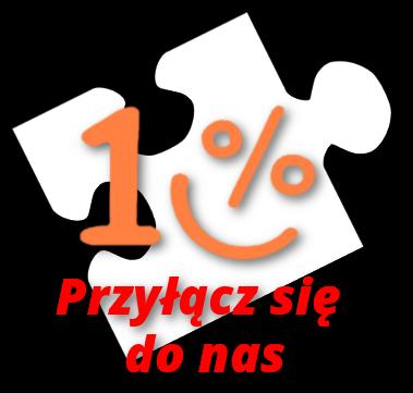 Znalezione obrazy dla zapytania 1% pomocy szkole